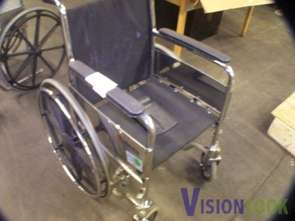213: Used Handicap Wheel Chair