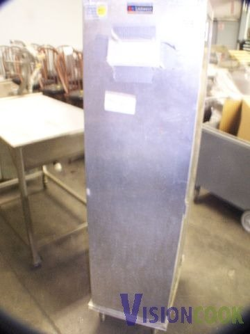 219: Used Bakery rolling pan Rack commercial