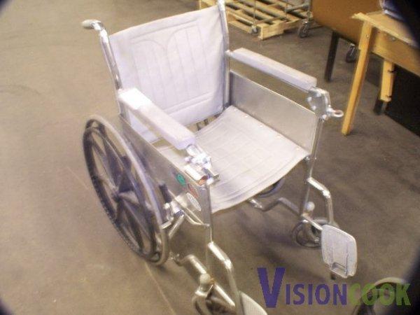 222: Used Handicap WheelChair