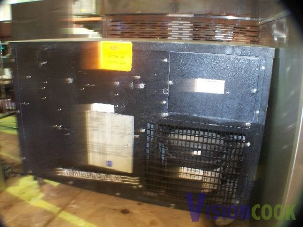 805: Multiplex Remote Refrigeration Long Draw Line Chil