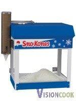 1672: New Sno-Kone Machine Snow Cone Maker