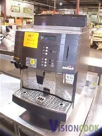 2503: Schaerer Used espresso Machine AMBIENTE Commercia