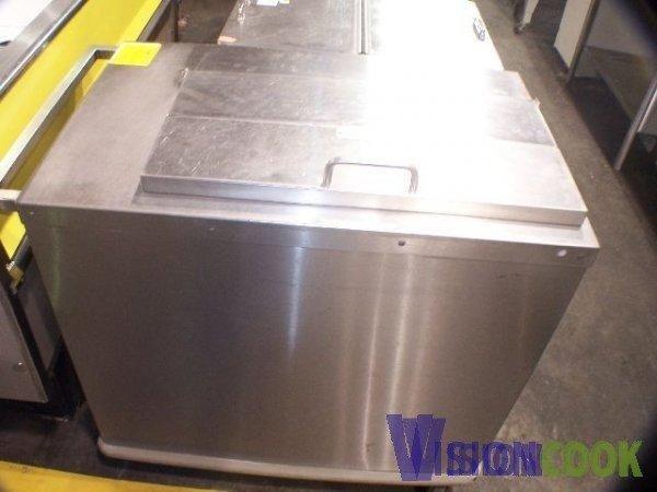 523: Temprite Hot Plate Heating Cabinet Heater