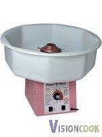 550: New Floss Boss Cotton Candy Machine Maker