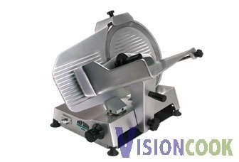 "1019: New Univex 10"" Blade Meat Deli Cheese Slicer"