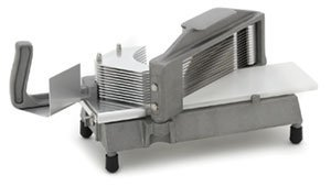 4: New Royal Commercial Tomato / Onion Slicer