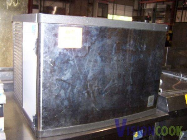5: Manitowoc Ice Machine Maker Cuber Cubed Ice