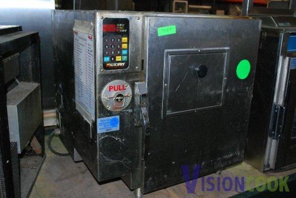 206: Autofry FFG-10 Ventless Deep Fat Fryer