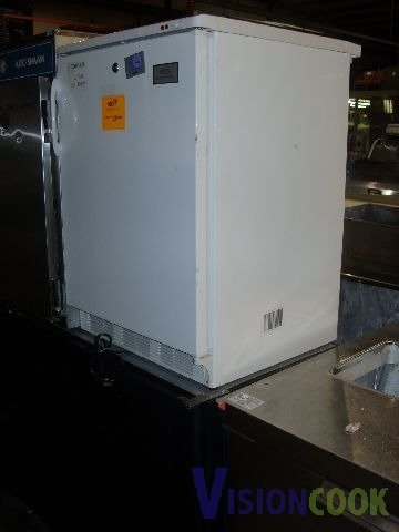 322: Summit Commercial Refrigerator Cooler