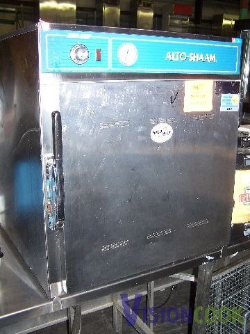707: Alto Shaam Food Warming Holding Catering Cabinet