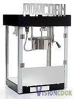 724: New Metropolitian Style 4oz. Popcorn Machine Maker