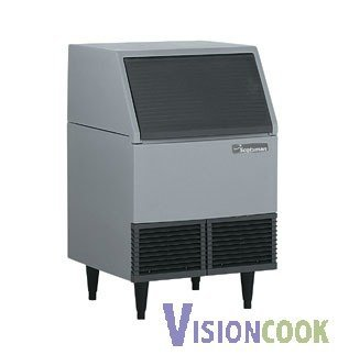 811: NEW 165lb. Undercounter Ice Maker Machine Cuber