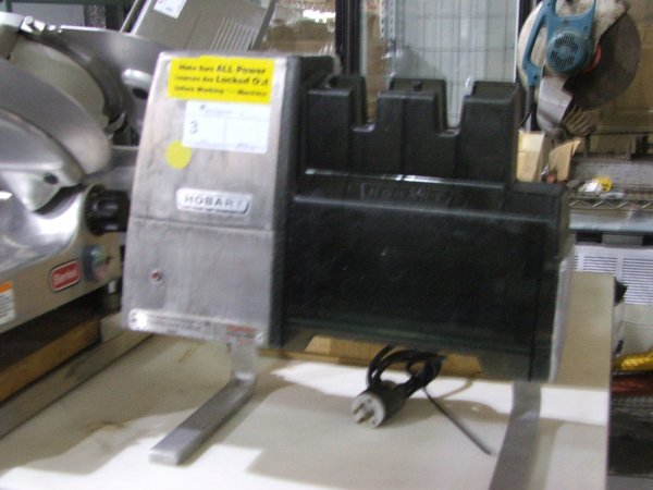 3: Hobart Used Commercial Used Commercial Tenderizer