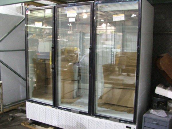 15: New Commercial Kitchen Restaurant cooler/ refrigera