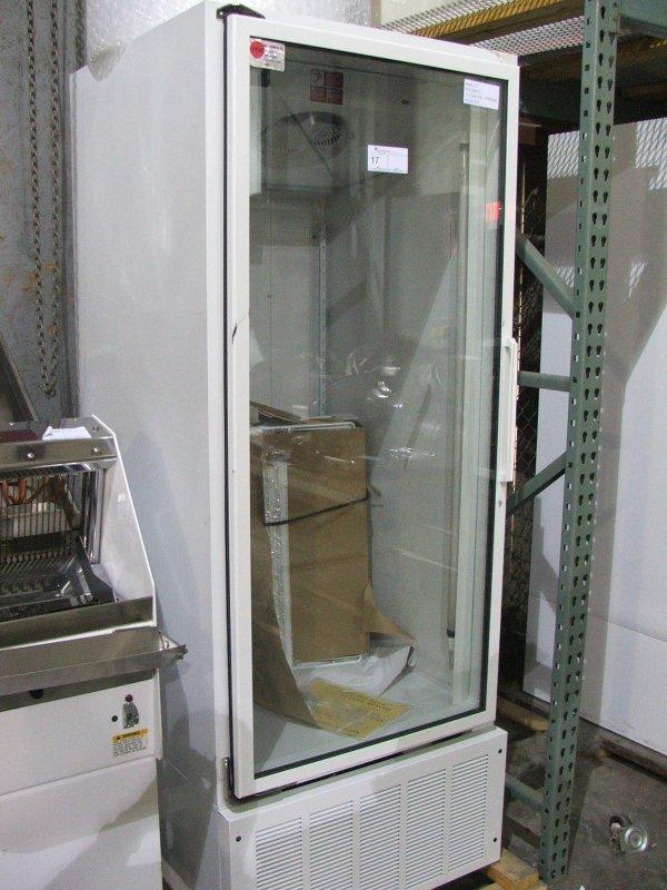 17: New Commercial Kitchen Restaurant cooler/ refrigera