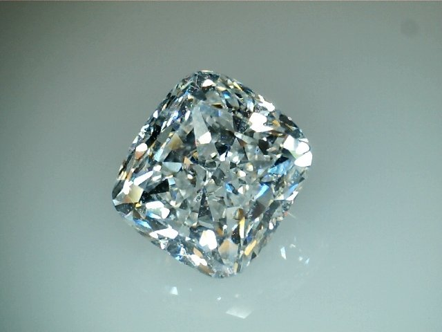 1.21 CT Cushion E VVS2 Loose Diamond! GIA