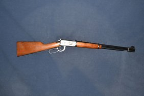 Winchester Model 94 30-30 Lever Action Carbine With