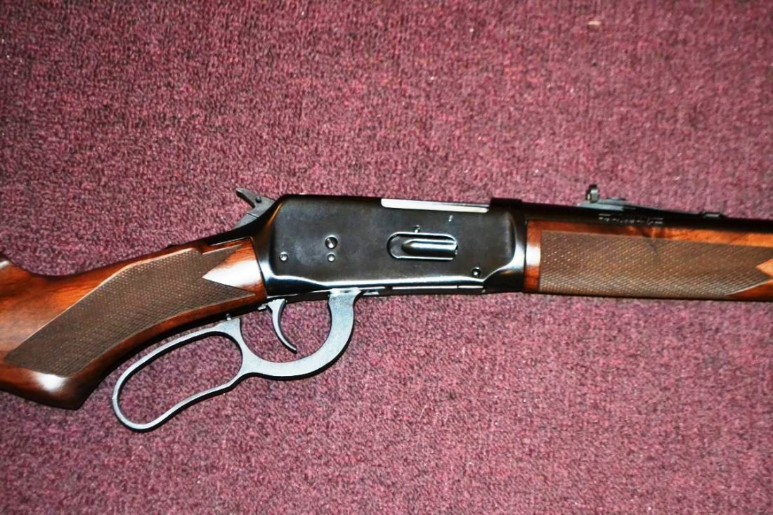 Winchester model 94AE lever action 45 long Colt - 3
