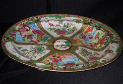 611 Very fine 19th century Chinese export porcelain Ro
