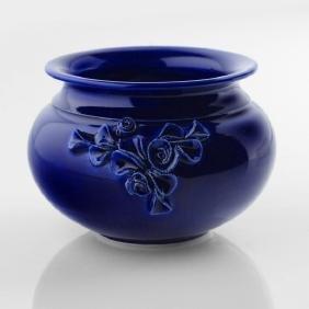 Hand Made Ceramic Bowl by Eugenijus Tamosiunas! Hand