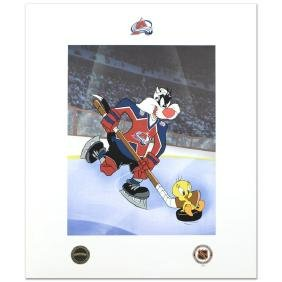"""""""Sylvester & Tweety (Avalanche)"""" This is a Licensed"""