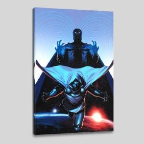 """X-Men #16"" Limited Edition Giclee on Canvas by Jorge"