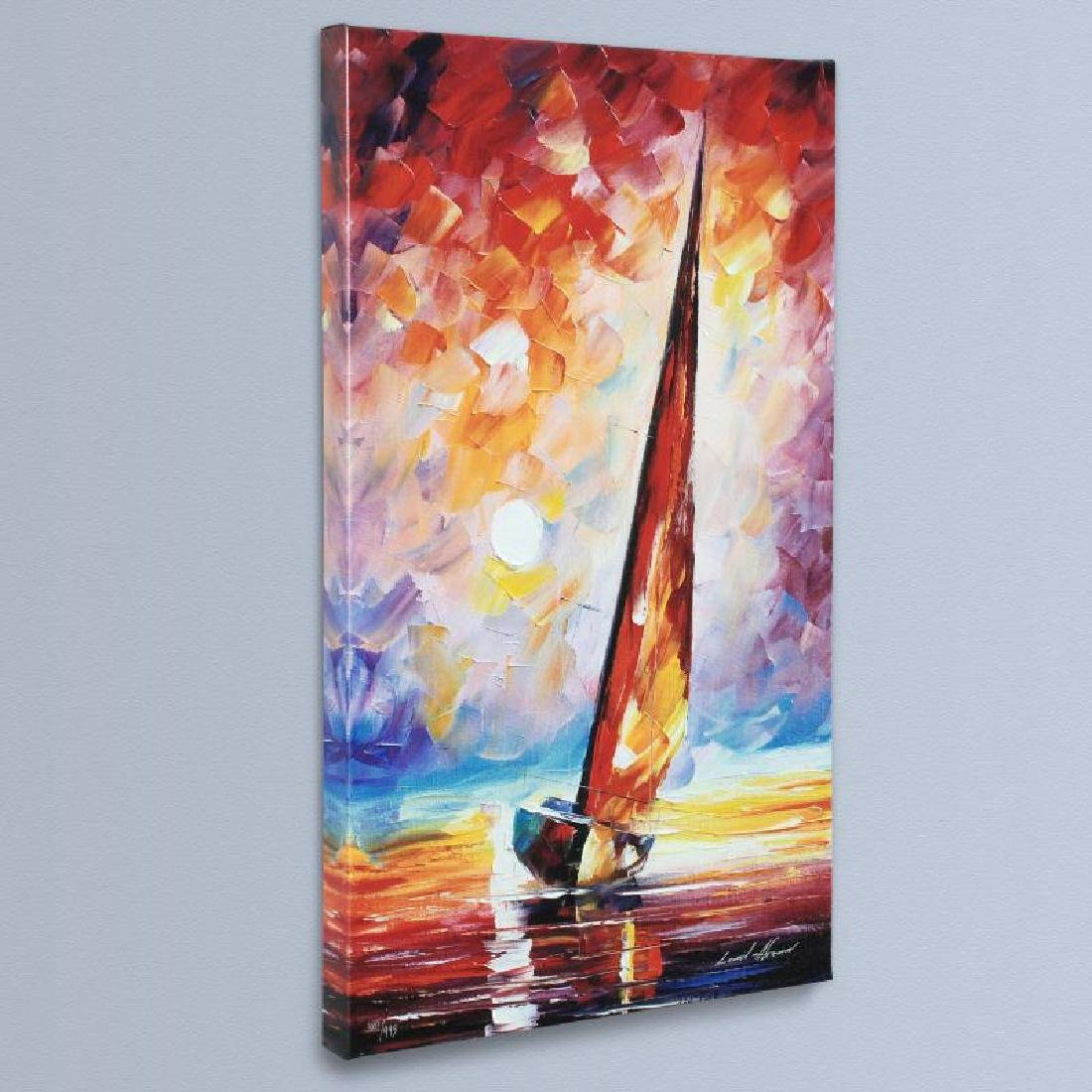 """For the Sky"" LIMITED EDITION Giclee on Canvas by"