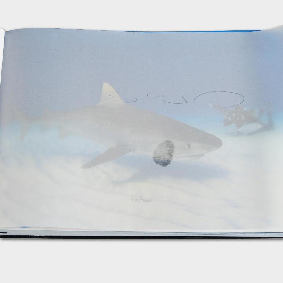 Wyland: Visions Of The Sea (2008) Limited Edition - 2