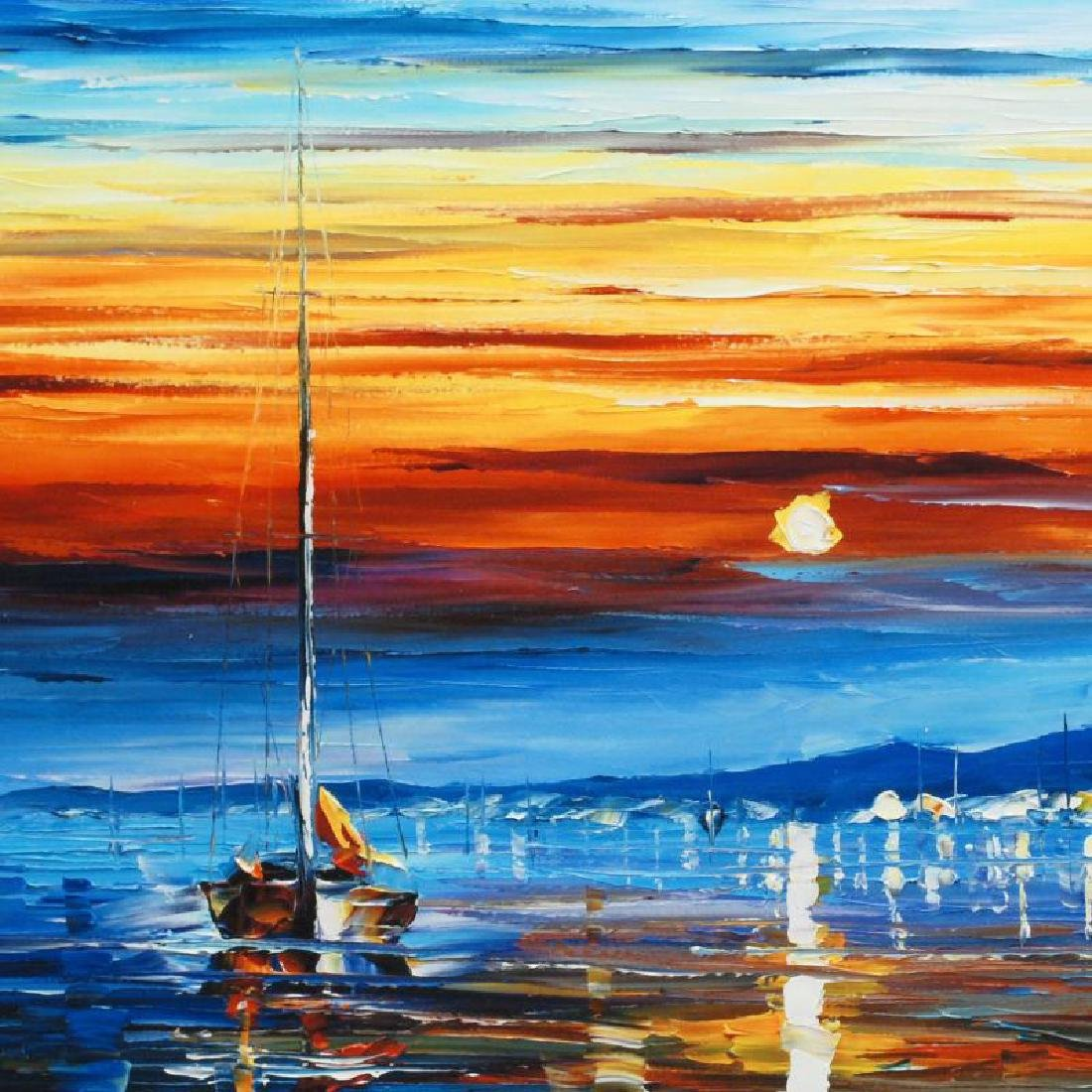"""""""Bright Star"""" LIMITED EDITION Giclee on Canvas by - 2"""