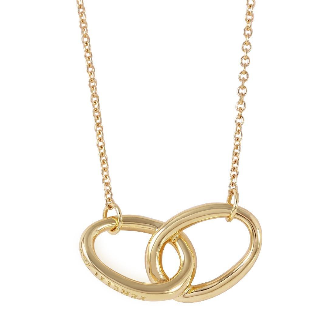ELSA PERETTI TIFFANY & CO. 18KT Gold Necklace