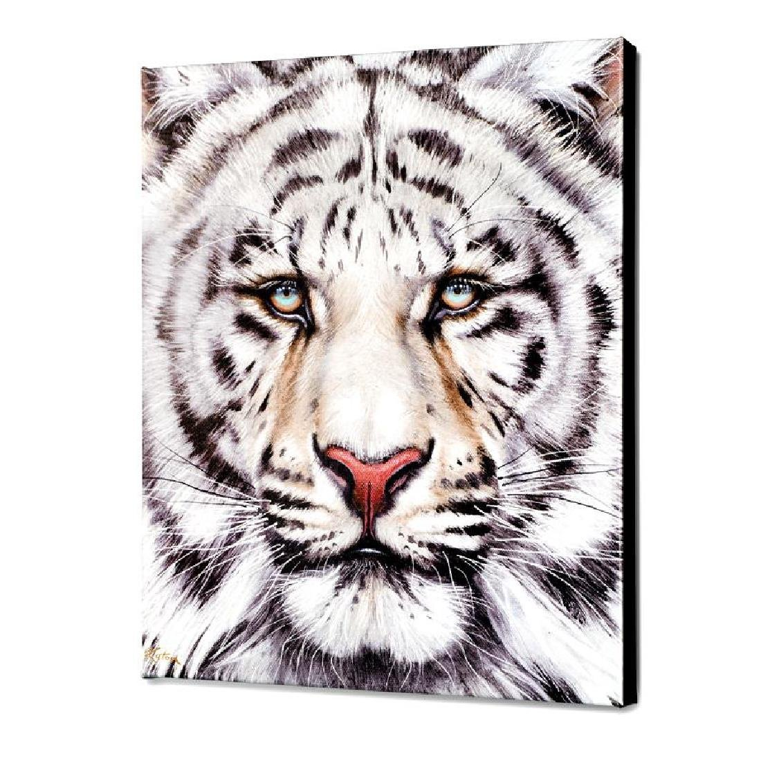 """Bengal"" Limited Edition Giclee on Canvas by Martin"