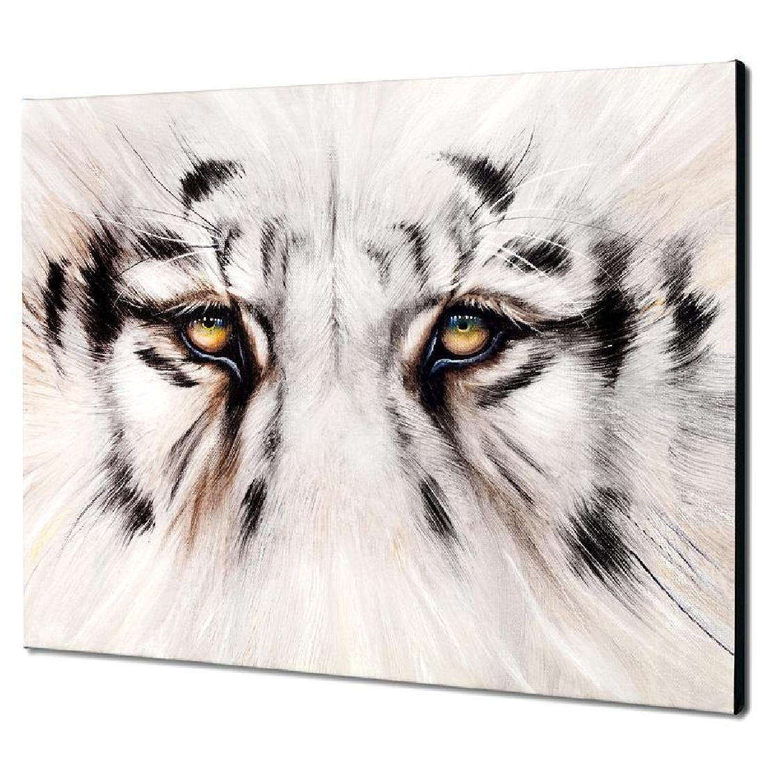 """""""Eye See You"""" Limited Edition Giclee on Canvas by"""