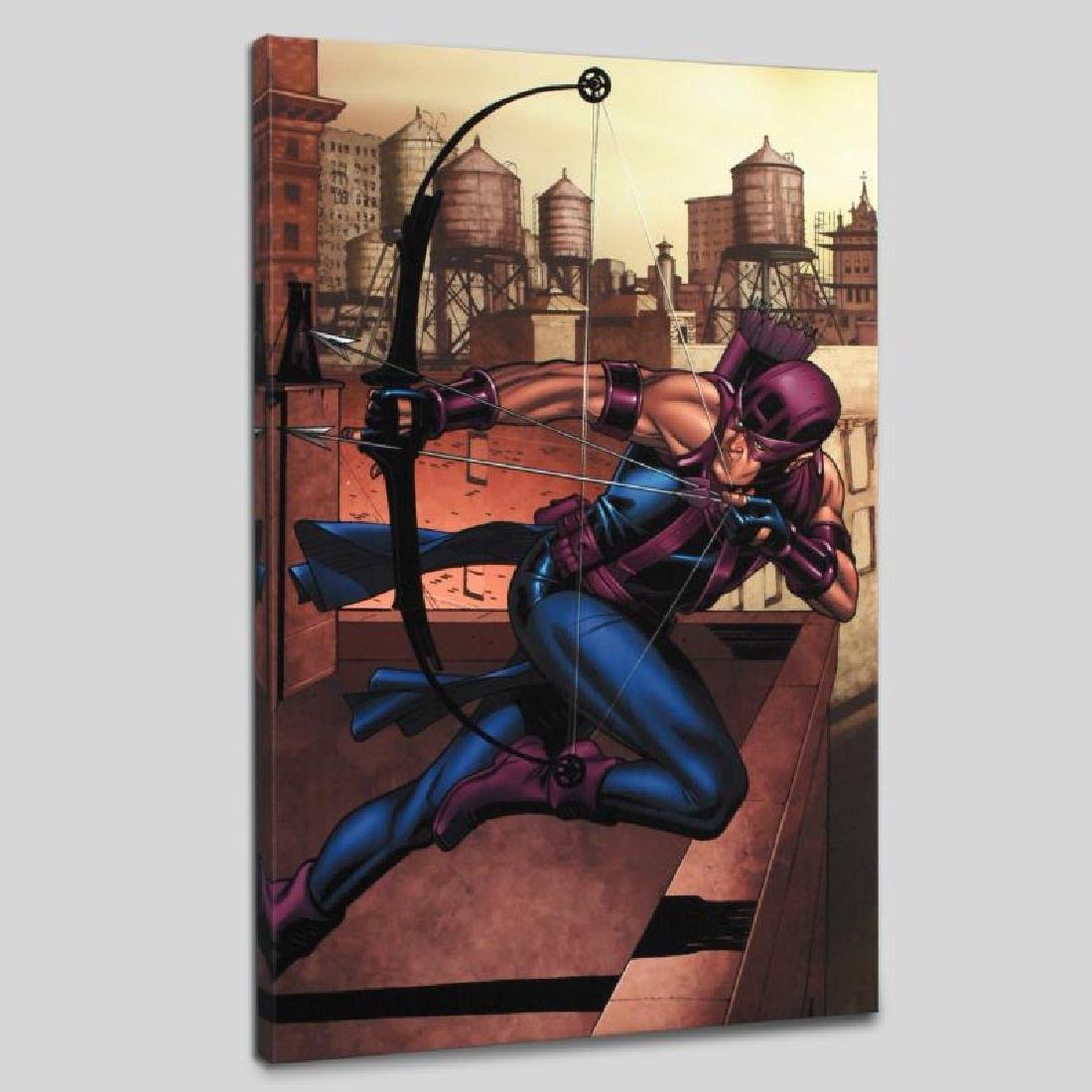 """""""Marvel Adventures Super Heroes #14"""" LIMITED EDITION"""
