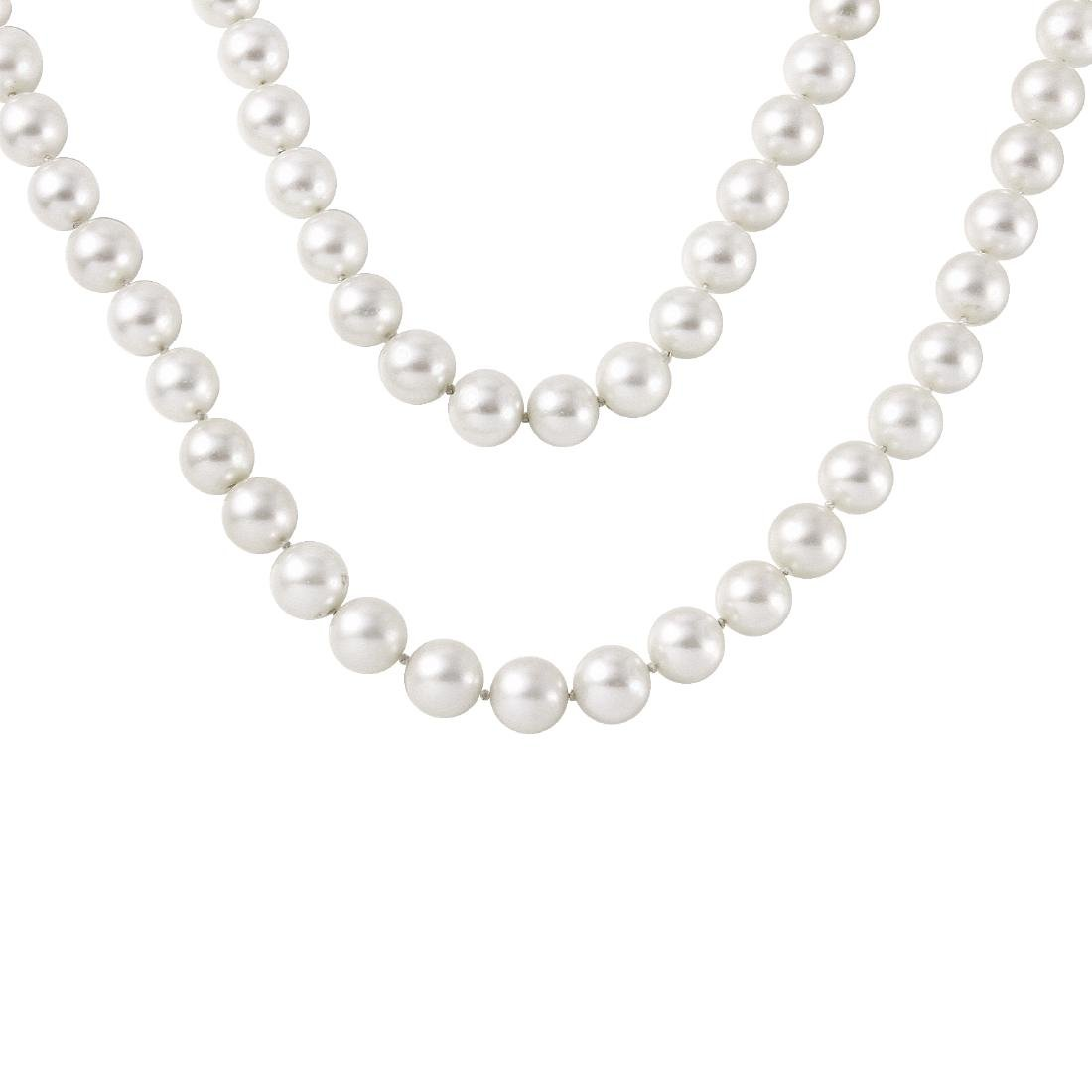 Freshwater Cutured Pearl Necklace