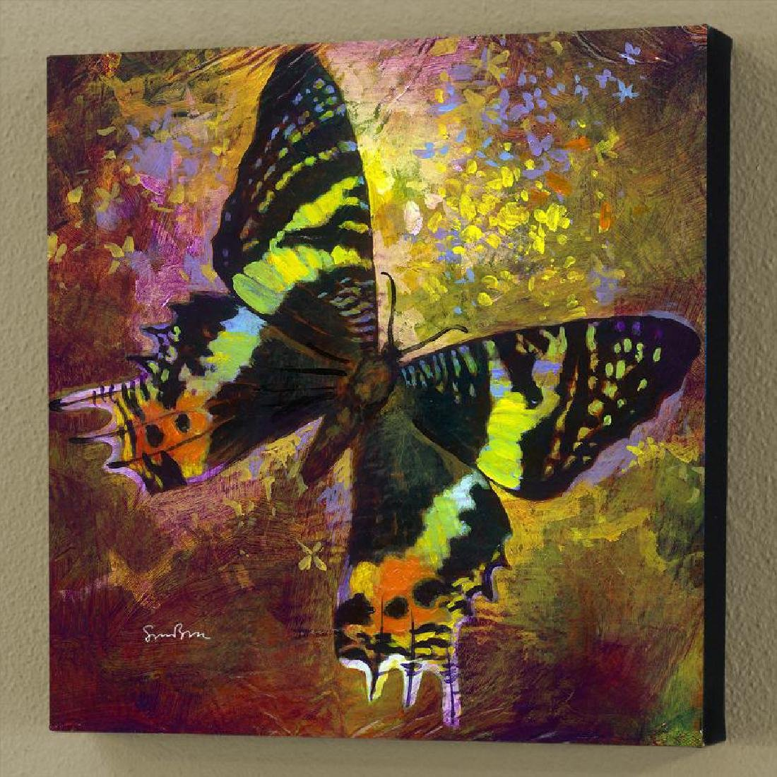 """""""Amazing Grace"""" Limited Edition Giclee on Canvas by"""