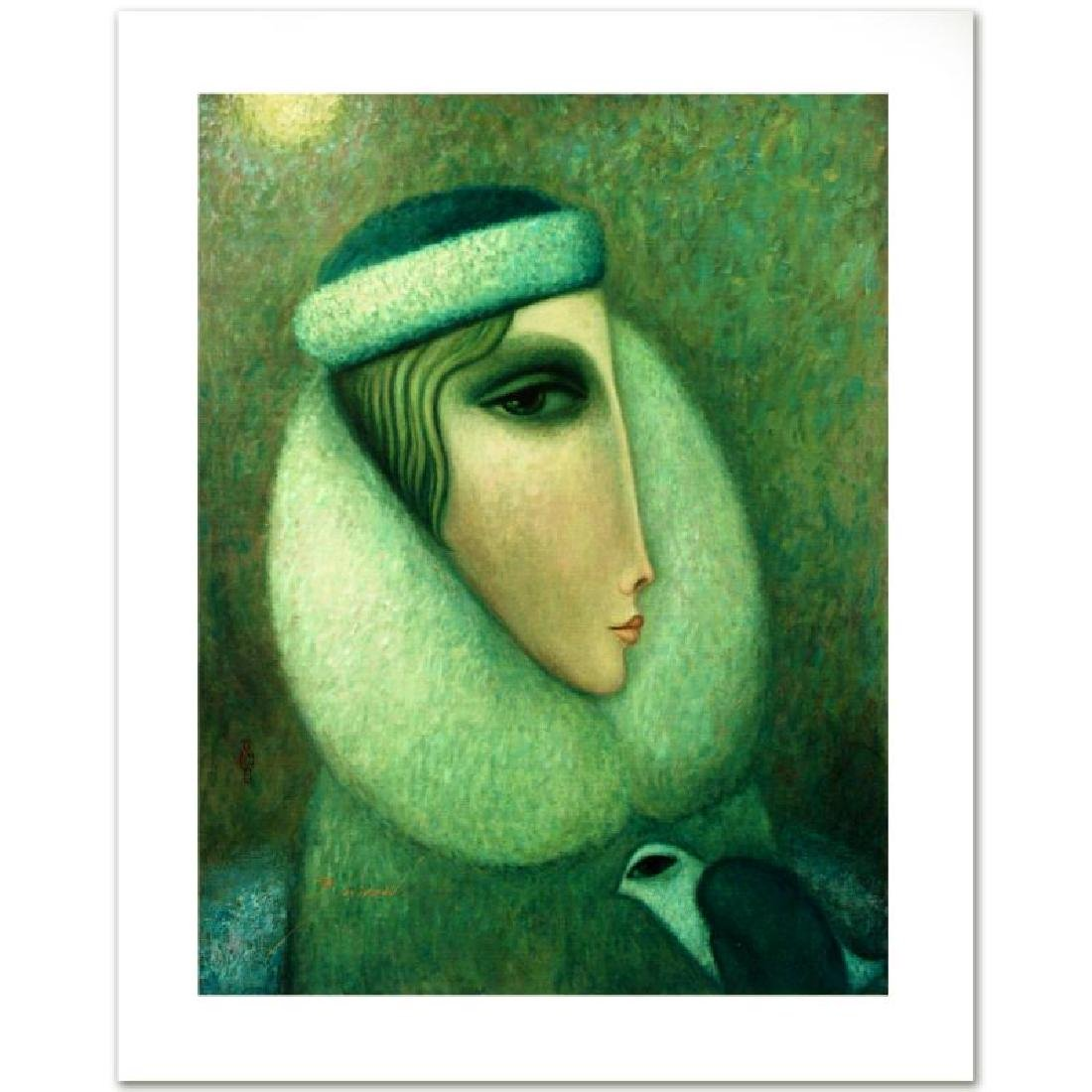 Legendary Russian Artist Sergey Smirnov (1953-2006)! - 3
