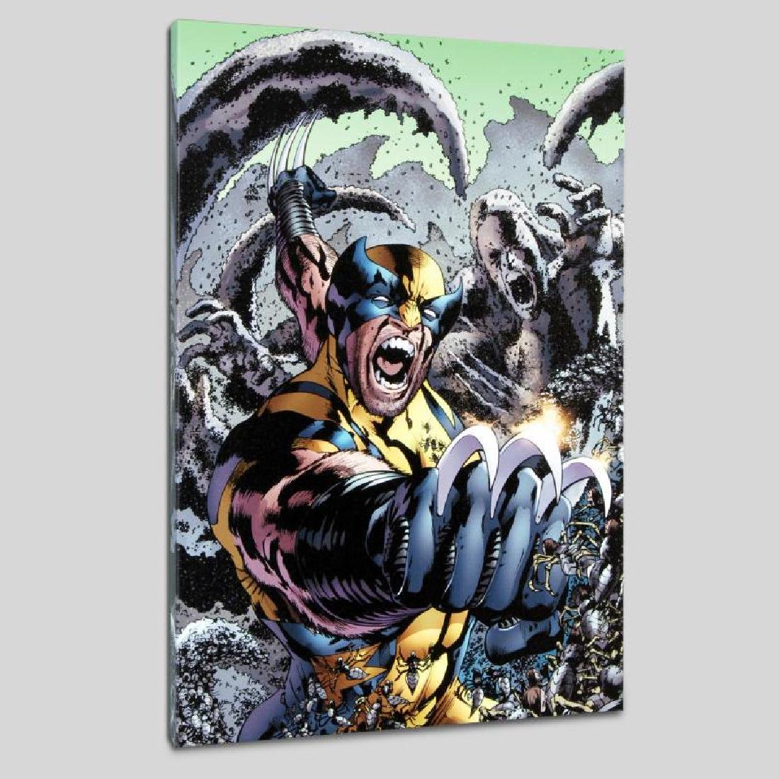 """Wolverine: The Best There Is #10"" Limited Edition"