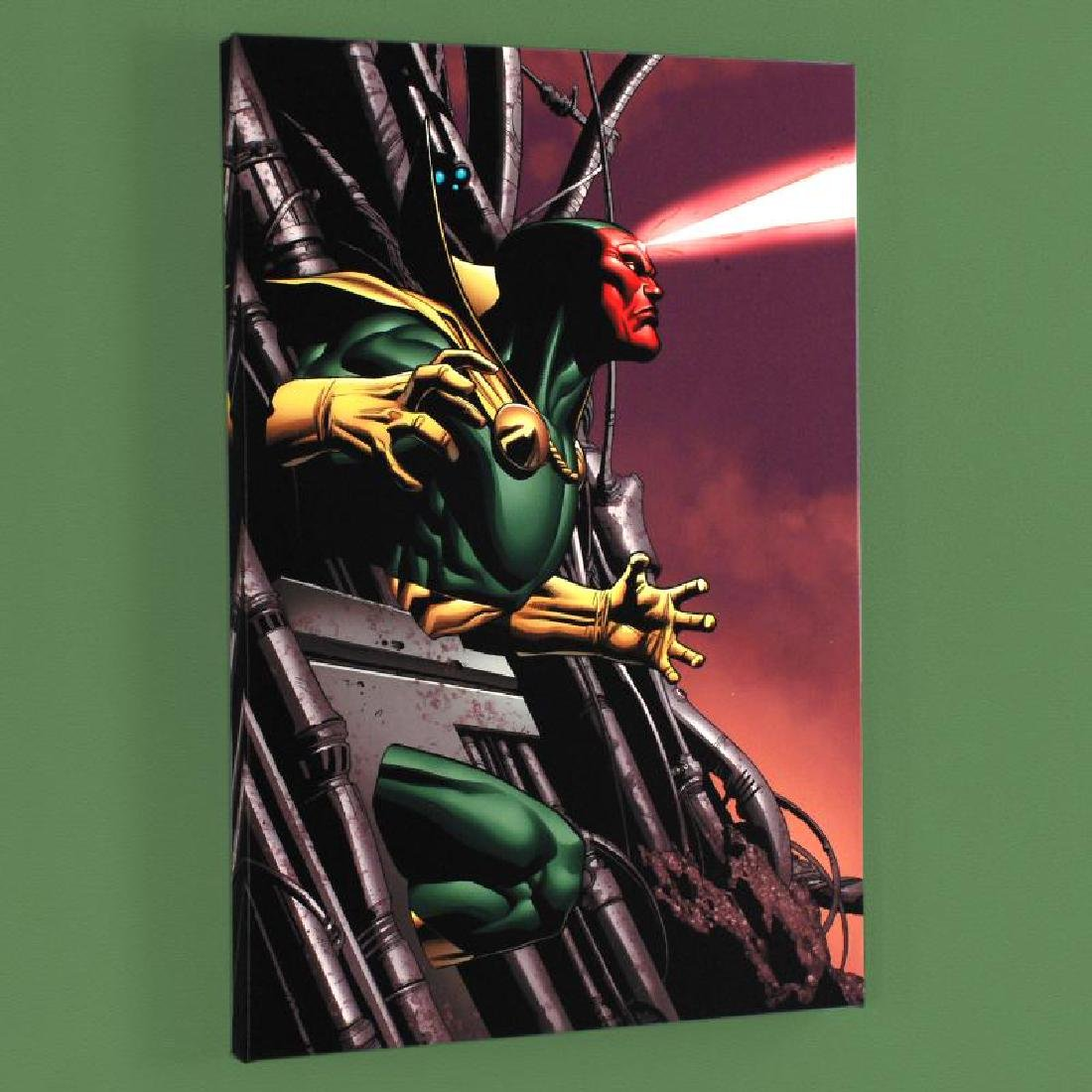 """""""Marvel Adventures: Super Heroes #8"""" Limited Edition"""
