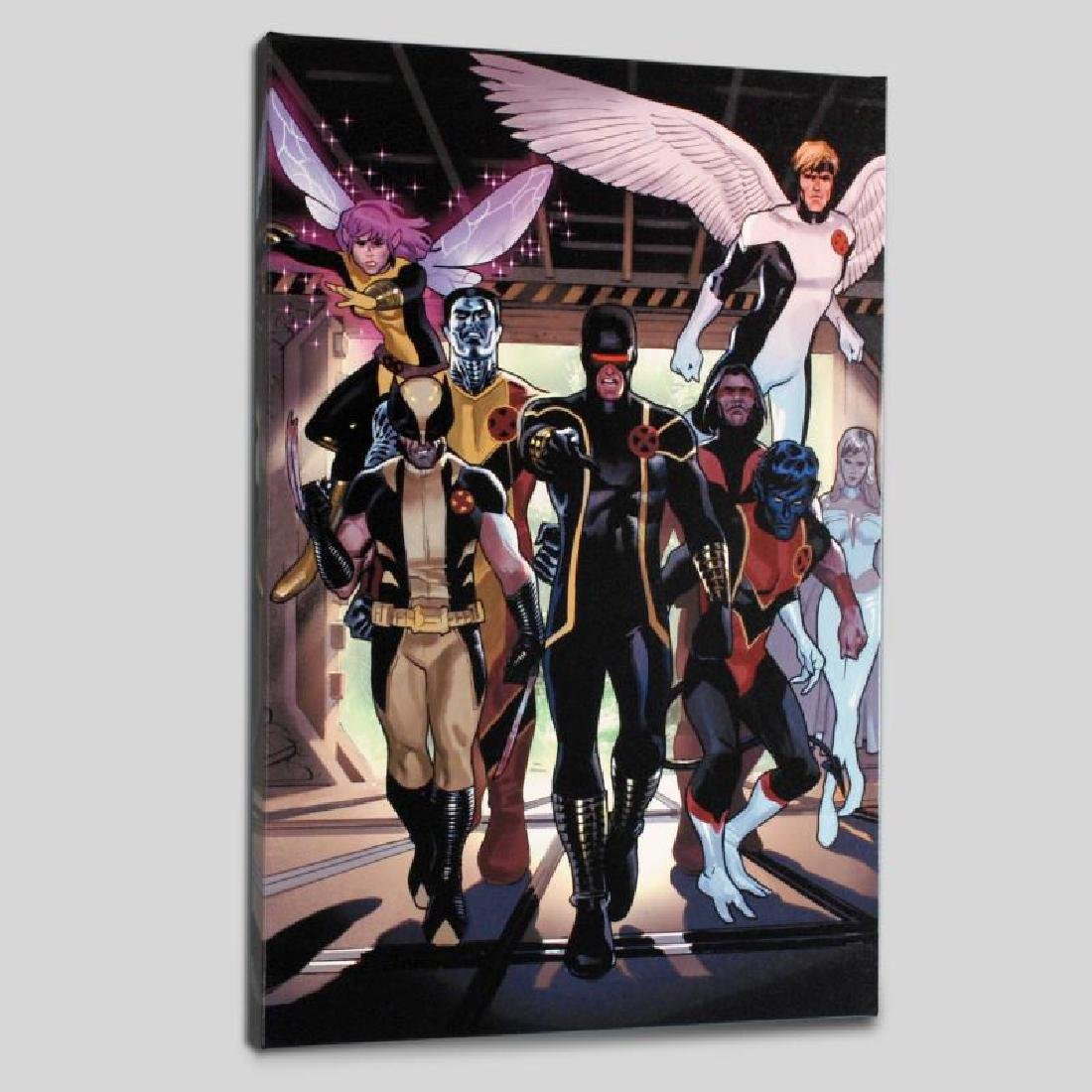 """""""X-Men Annual Legacy #1"""" Limited Edition Giclee on"""