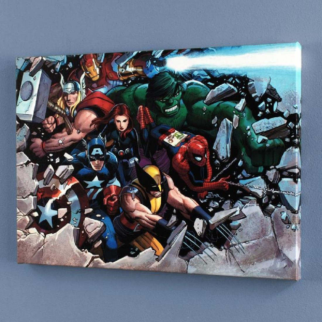 """""""Son of Marvel: Reading Chronology"""" Limited Edition"""