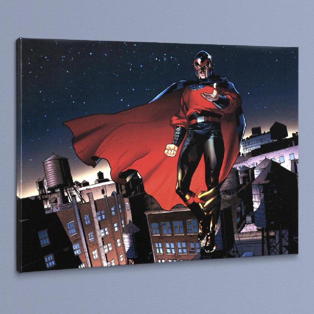 """Ultimate Spider-Man #119"" Limited Edition Giclee on"