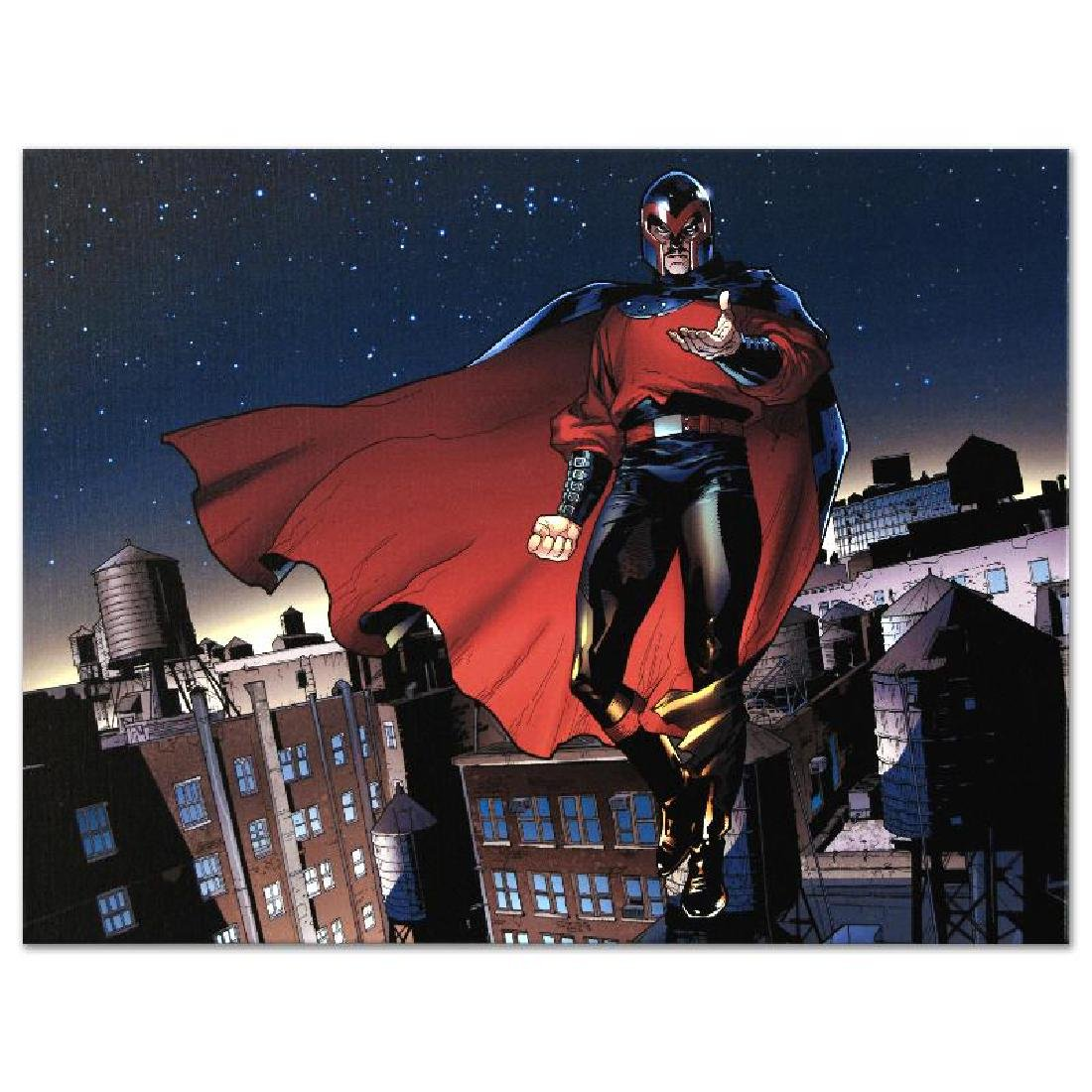 """Ultimate Spider-Man #119"" Limited Edition Giclee on - 6"