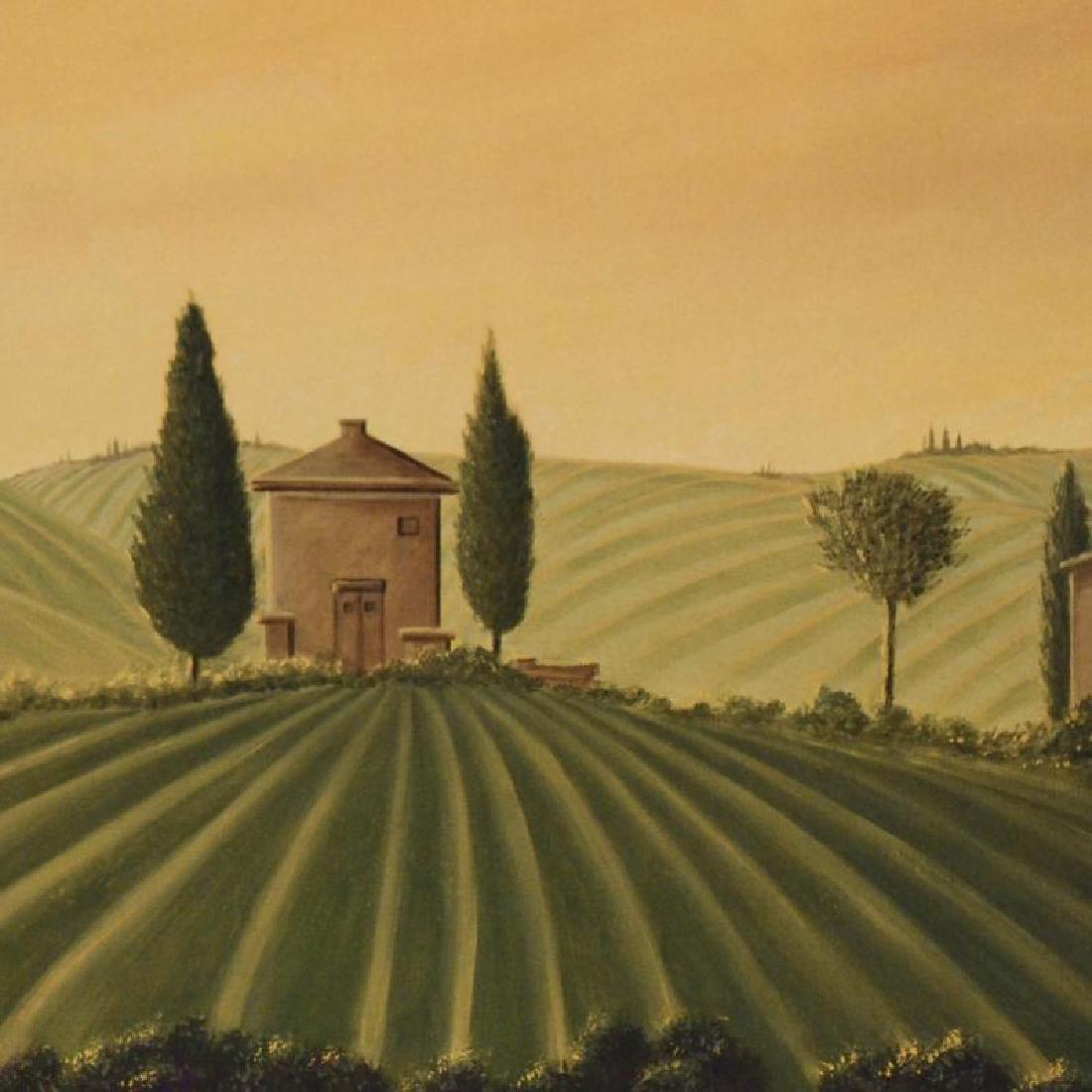 "Steven Lavaggi - ""Tuscan Dream"" Limited Edition - 4"