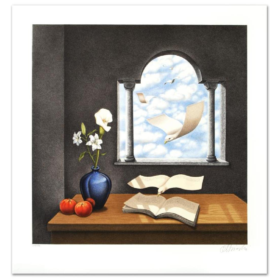 """""""Calendar of Yesterday's Wishes"""" Limited Edition - 3"""