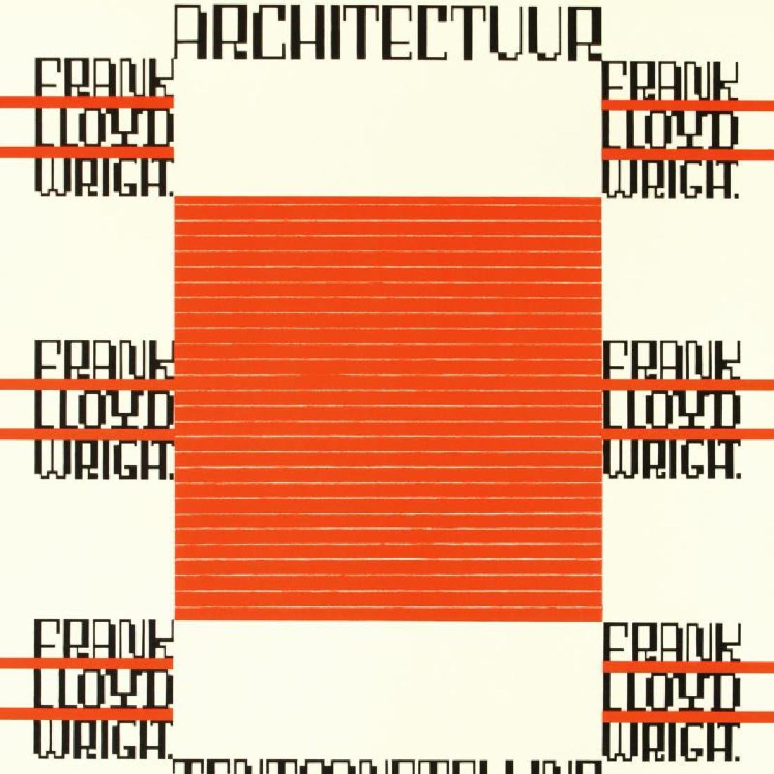 """""""Architectuur - 2"""