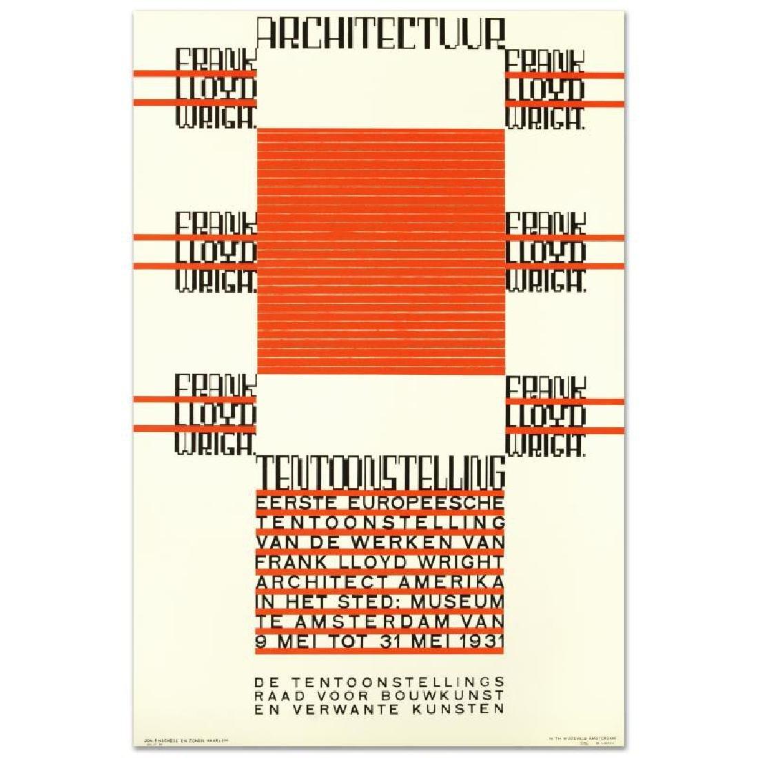 """""""Architectuur - 3"""