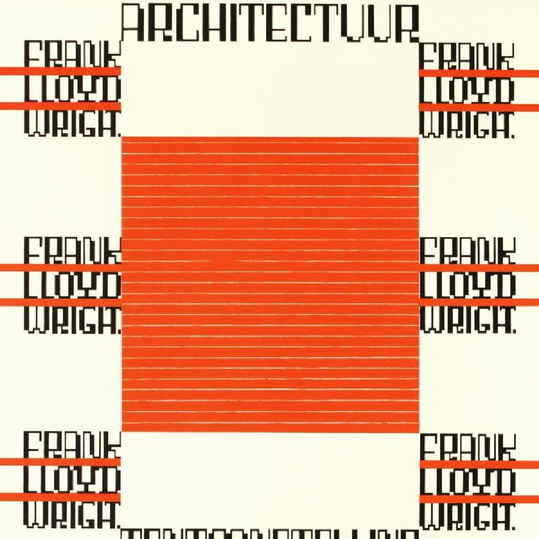 """""""Architectuur - 4"""