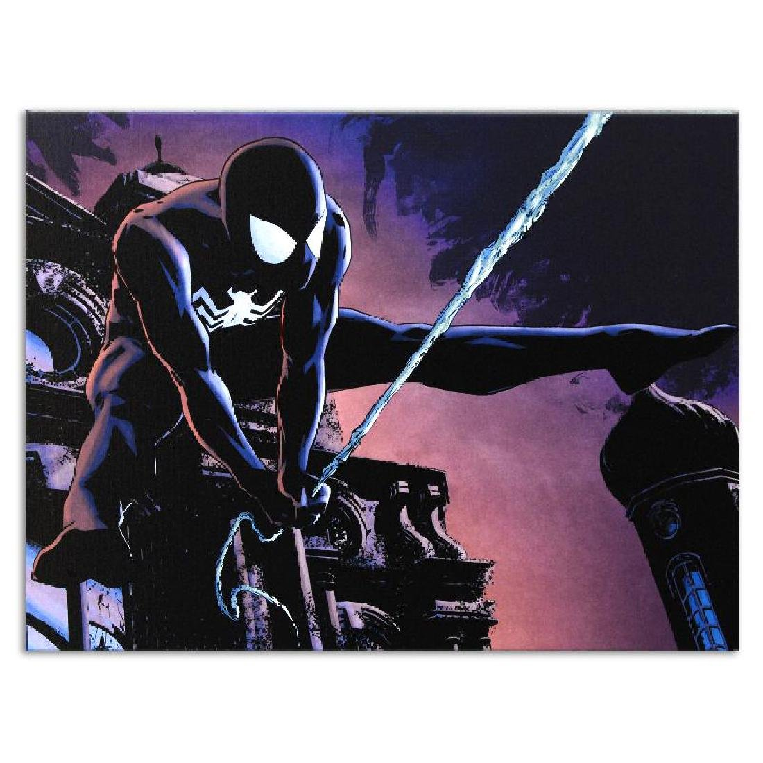"""The Amazing Spider-Man #637"" Limited Edition Giclee on - 2"