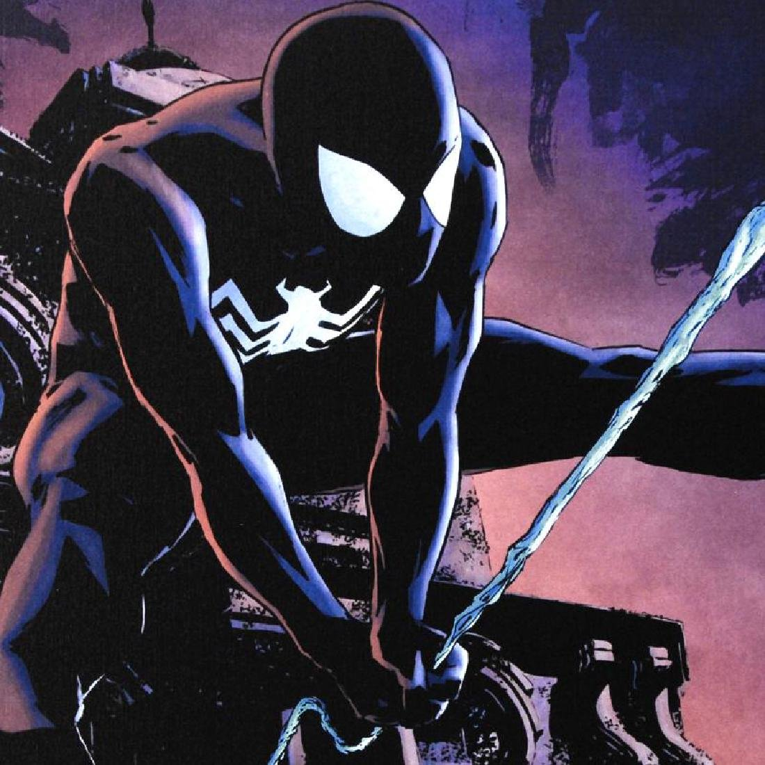 """""""The Amazing Spider-Man #637"""" Limited Edition Giclee on - 5"""