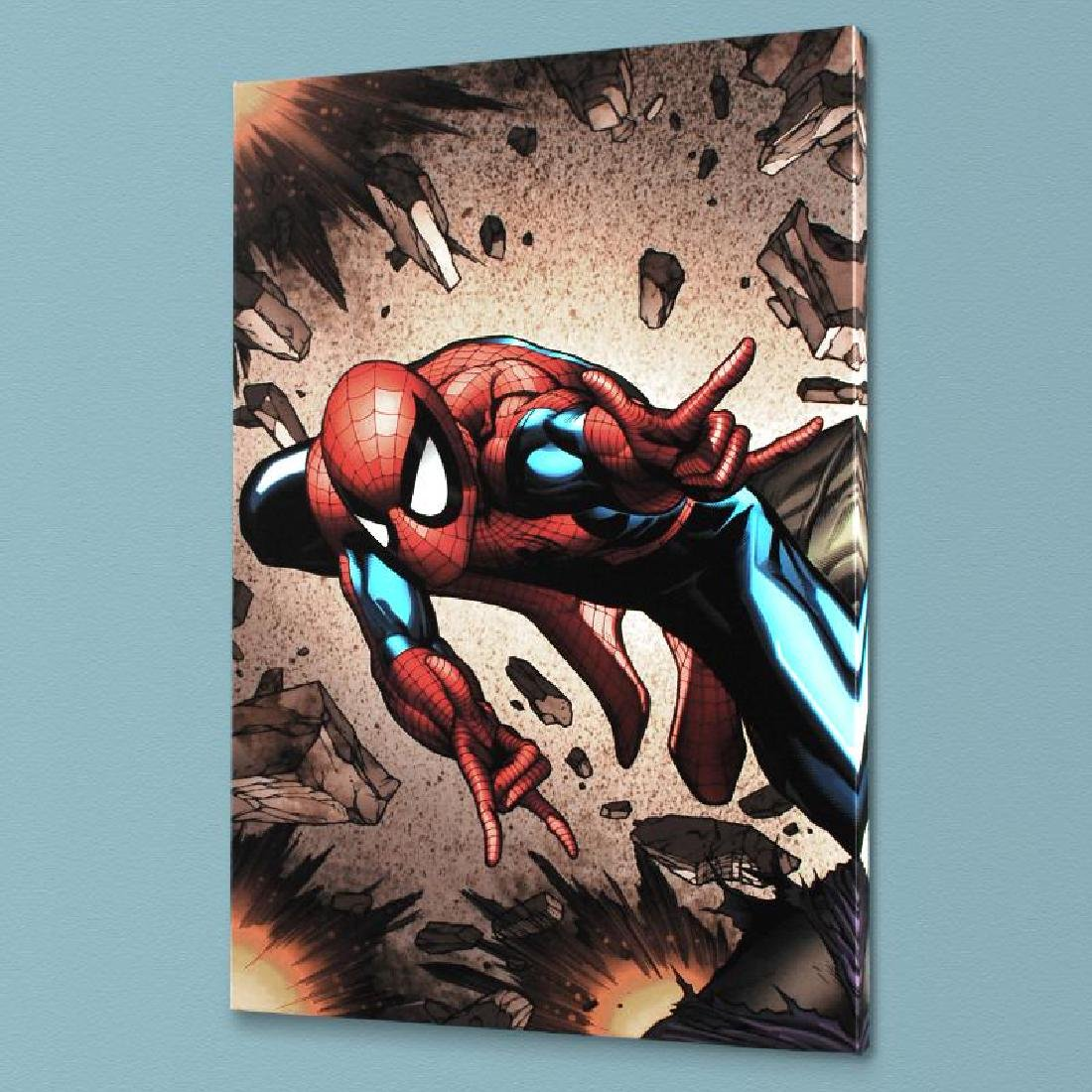 """""""Amazing Spider-Man Annual #38"""" LIMITED EDITION Giclee"""